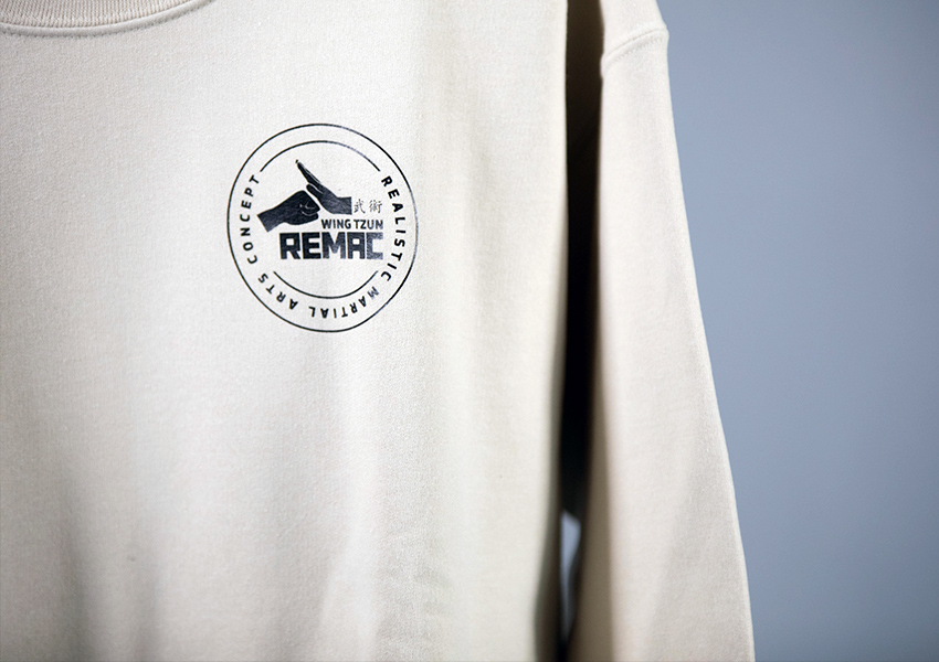 REMAC Sweater Schülergrad 5-8