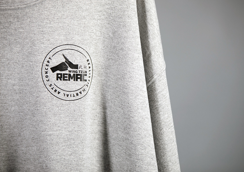 REMAC Sweater Schülergrad 9-12