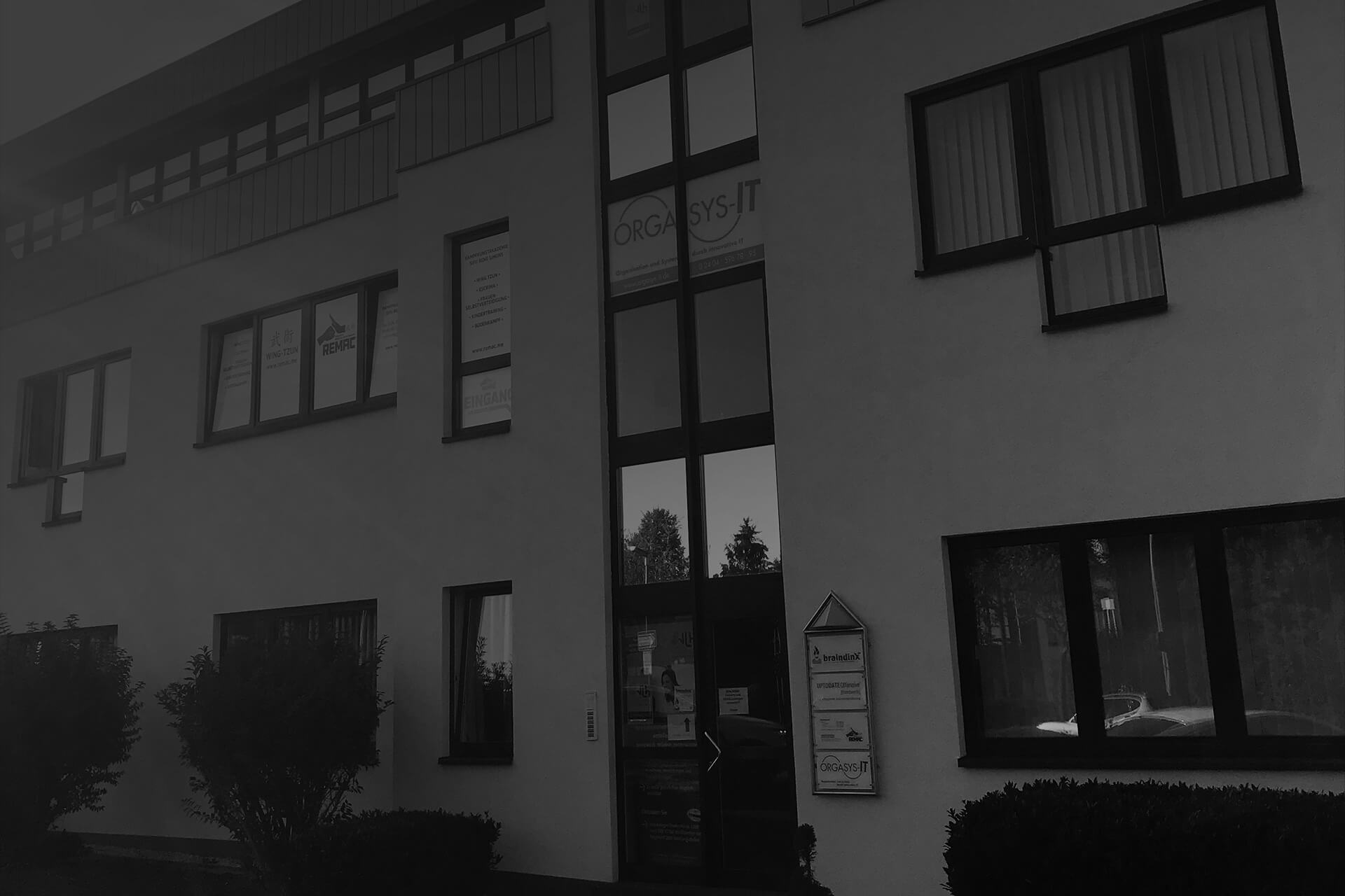 REMAC Schule Alsdorf