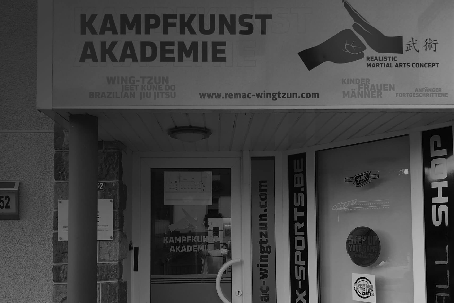 REMAC Schule Deidenberg