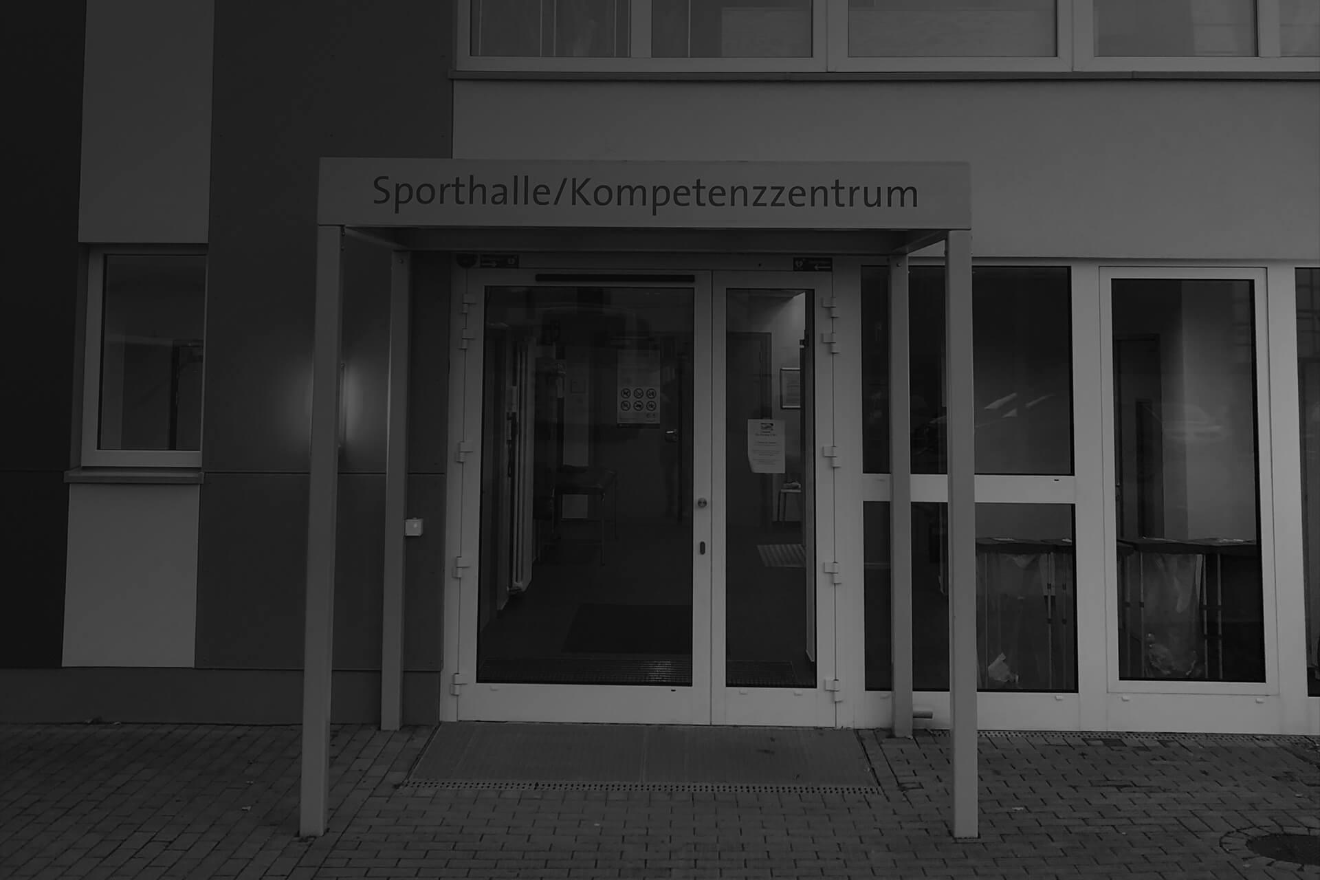 REMAC Schule Eupen