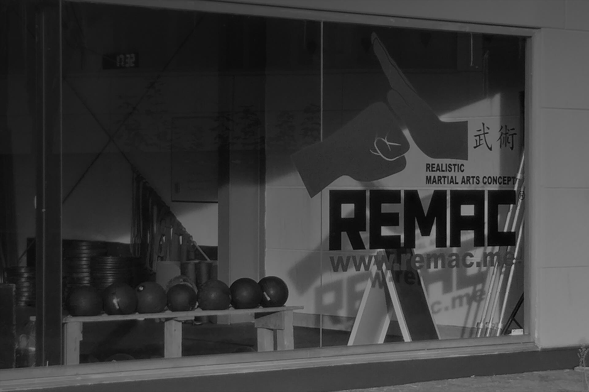 REMAC Schule Heinsberg