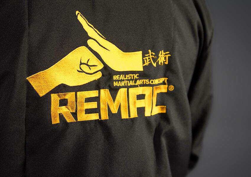 REMAC Freizeitjacke Master