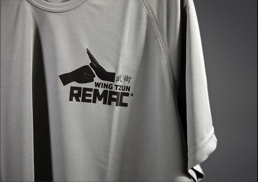 REMAC Shirt Damen Schülergrad 9-12