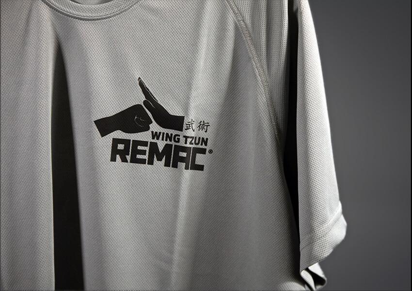 REMAC Shirt Damen Schülergrad 9-12