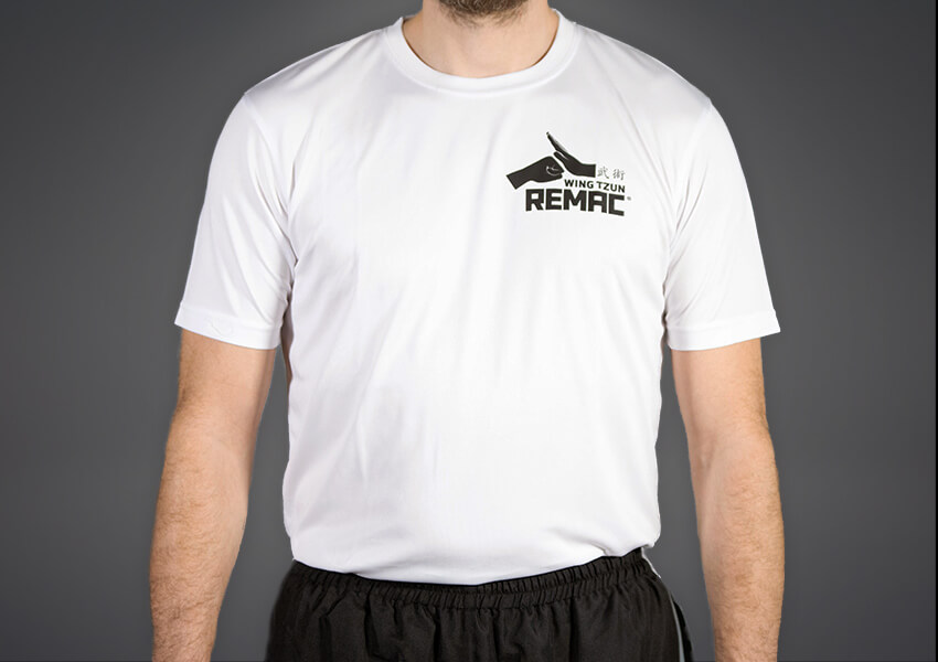 REMAC Shirt Schülergrad 1-4