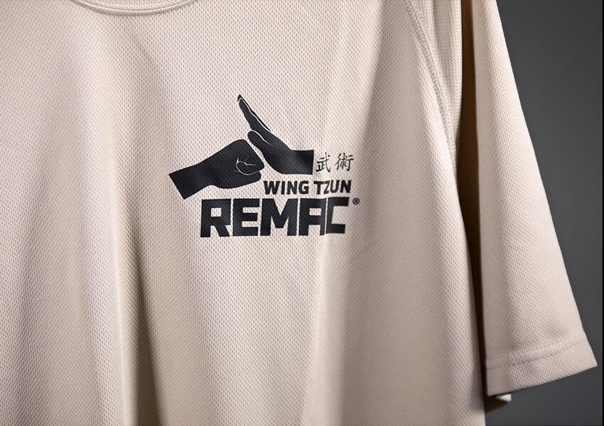 REMAC Shirt Schülergrad 5-8