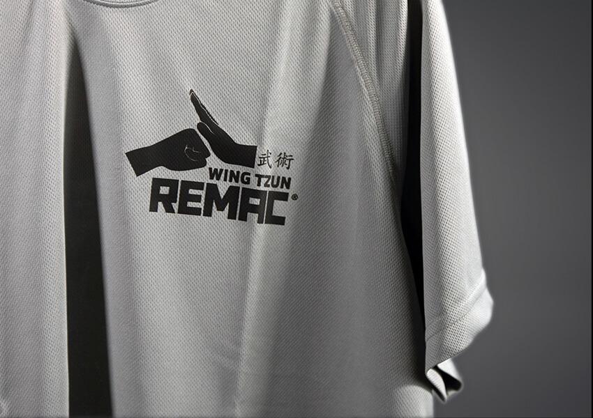 REMAC Shirt Schülergrad 9-12