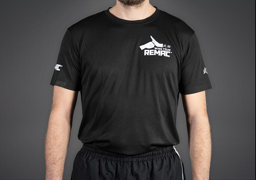 REMAC Shirt Ausbilder