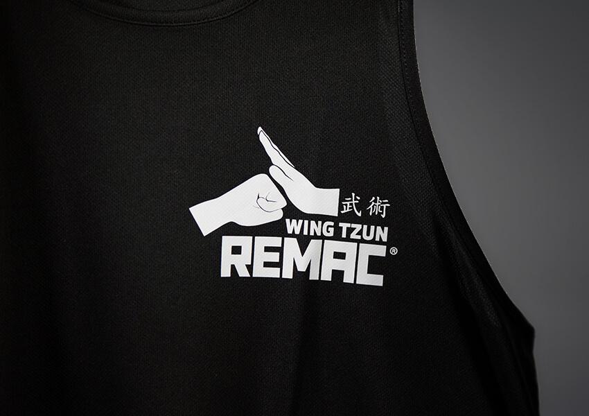 REMAC Tanktop Ausbilder