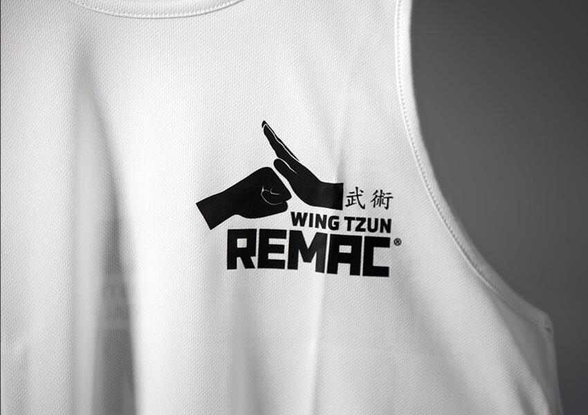 REMAC Tanktop Schülergrad 1-12