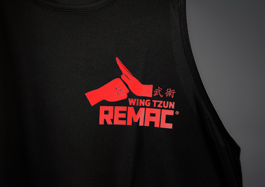 REMAC Tanktop Techniker 1-2