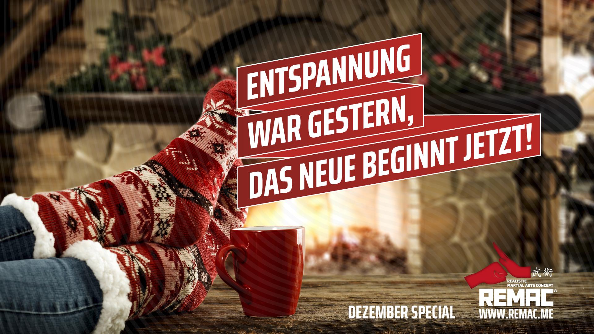 REMAC Dezember Special