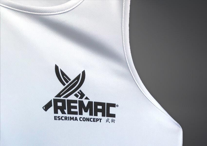 REMAC Tanktop Escrima